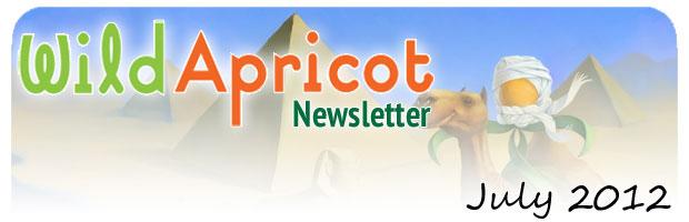 Wild Apricot Newsletter June 2012