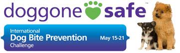 Doggone Safe International Dog Bite Prevention Challenge